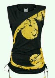 Batman t shirt... Knox would definitely vote me as best mom ever!