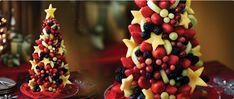 Christmas Fruit Tree - Love it!