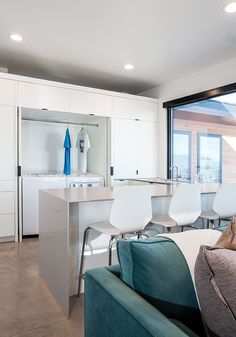 Fresh Spin: Updated Laundry Rooms - Utah Style and Design
