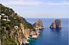 As 30 ilhas mais bonitas do mundo