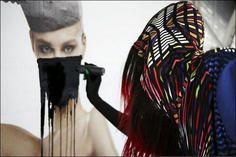#Princess #Hijab: anonymous #French guerilla artist