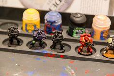 Games Workshop 5
