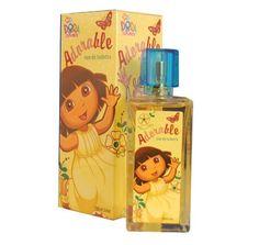 Dora Adorable 3.4 oz EDT for Girls – LaBellePerfumes