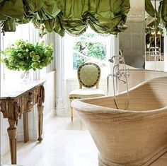 19 luxury hotel bathrooms guaranteed to give you holiday envy