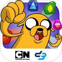 Adventure Time Puzzle Quest - Match 3 RPG Game por D3PA