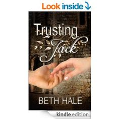 Beth Hale, author of Trusting Jack (Unexpected Emotion Book 1) is our newest #PUSHTUESDAY winner. @writes4coffee  December 16, 2014
