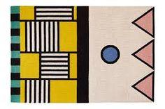 Bildergebnis für geometric rug