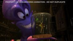"""Some shots I animated in the movie """"Penguins of Madagascar"""""""