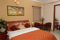 Serviced apartments in Gurgaon are home away from home.It is he best deal for Serviced apartments in Gurgaon within budget and homely environment.