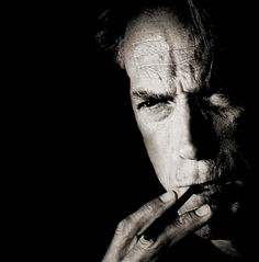 Clint Eastwood is an American actor, film director, producer and composer. He rose to international fame with his role as the Man with No Name in Sergio Leone's Dollars trilogy of spaghetti Westerns .