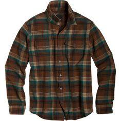 Ryken Flannel Shirt (Men's) #prAna at RockCreek.com
