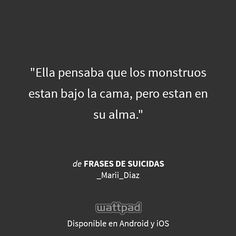 "I'm reading ""Frases de Suicidas"" on #Wattpad.  #Quote Wall Quotes, Mood Quotes, Quotes En Espanol, Feelings Words, I Am Sad, Do What You Want, Story Of My Life, It Hurts, Thoughts"