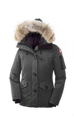 Canada Goose langford parka sale cheap - CANADA GOOSE Whistler Fur-Trim Hooded Parka Coat, Black ...