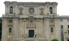 #Abadia de #Samos, #Galicia