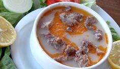 Kelle Paça Çorbası Tarifi   Yemek Tarifleri Sitesi   Oktay Usta, Pratik Yemekler