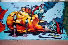 """by Deih (Spain) - """"Time to shine"""""""