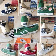 Blog再開 | American Vintage Converse Vintage, Converse Men, Coach K, Jack Purcell, Athlete, American, Sneakers, Style, Tennis