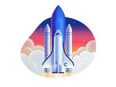 Cuberto's site illustration #4