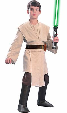 26 of the Best Star Wars Halloween Costumes Ever Jedi Let them be one of the good guys with this Jedi costume ($50).