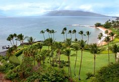 A Perfect Week In Maui