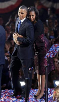 President Barack Obama and Michelle Obama Michelle Obama Fashion, Michelle And Barack Obama, Black Love, Black Is Beautiful, Beautiful People, Black Presidents, American Presidents, Durham, Presidente Obama