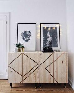 En el nuevo catálogo de IKEA 2017 una de las colecciones más importantes y que más relevancia va a tener durante todo ese año es la serie...