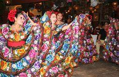 Chiapas. Folklore