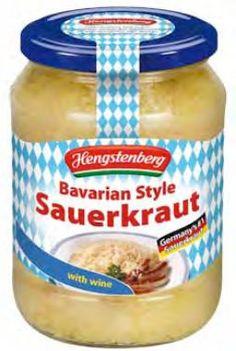german sauerkraut brands - photo #24
