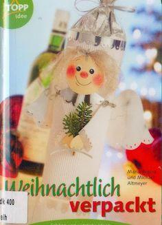 Topp Weihnachtlicht verpackt - Angela Lakatos - Picasa Webalbumok