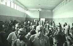 Manicômio de Barbacena: o holocausto brasileiro