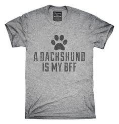 Cute Dachshund Dog Breed T-shirts, Hoodies,