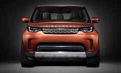New Land Rover Discovery Teased for Debut Later This Month » AutoGuide.com News