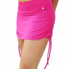 Best offers on bulk purchase of bright pink dance fitness tube skirt from Alanic Global, reputed manufacturer in USA, Australia and Canada.