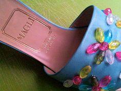 Bruno Magli 60s shoes Fashion Archives Lerario Lapadula