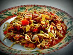 Trim Healthy Tuesday � Homemade Caesar Salad Dressing (S)