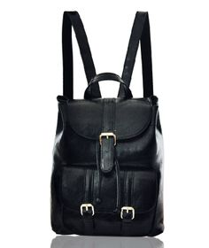 stacy bag hot sale brand high quality women leather backpack female black vintage small travel backpack ladies casual travel bag $14.00