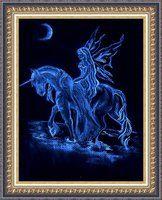Night Journey by patsideravage