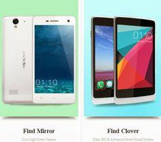 Yuk Kita Lihat Harga Ponsel Smartphone Oppo Terbaru