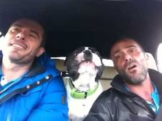 A Dog That Can Sing On Cue With His Humans Has Changed My View Of The World. Now Anything Is Possible! What Do You Think? | The Animal Rescue Site Blog