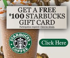 Tell other pinners about the voucher!  This is why I love starbucks, thanks for the voucher!