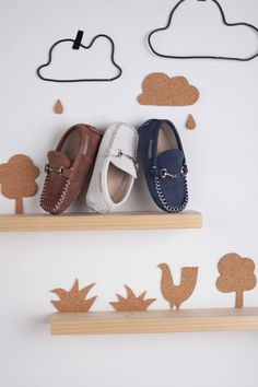 We present you our first #babywalker boys #shoes from our new Spring Summer Collection 2014! #kidsfashion