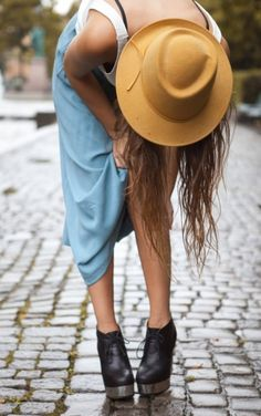 Fab denim skirt! #Fashion #Style #Model #Campaign #FashionCampaign #Photography #SS13 #Spring #Summer #Summer13 #Trends #chic #vogue #shopping #DIY #inspiration #runway #beyondvogue #obsessed #streetstyle #hipster #rocker #layering #jewelry #accessories #skirt