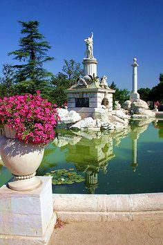 Aranjuez - Madrid (Spain)