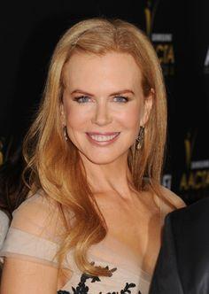 Nicole Kidman,2012 AACTA Award