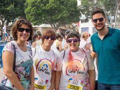 Color Race.  http://www.josemanuelprieto.es
