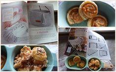 Vše o co se zajímám Muffin, Breakfast, Food, Morning Coffee, Essen, Muffins, Meals, Cupcakes, Yemek