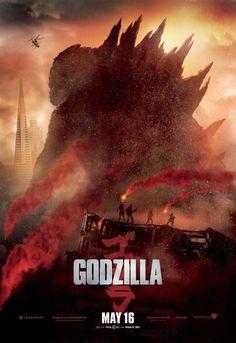 Le maratone di un bradipo cinefilo: Godzilla ( 2014 )