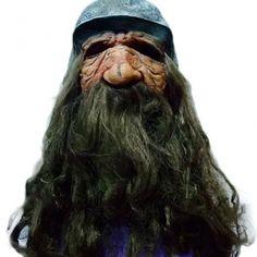 Halloween Mask Harry Potter Giant Hagrid