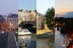 A Typical Day in Paris by Paris in Four Months, via Flickr