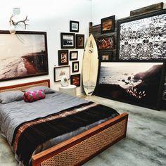 surf bedroom - Recherche Google